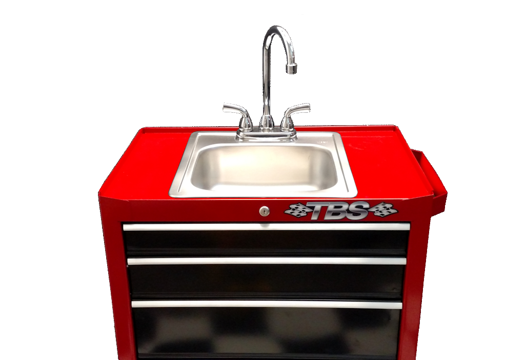 Tooboxsinkcom Freakin Cool Sinks Made Out Of Tool Boxes